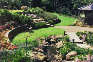 landscape construction dapto